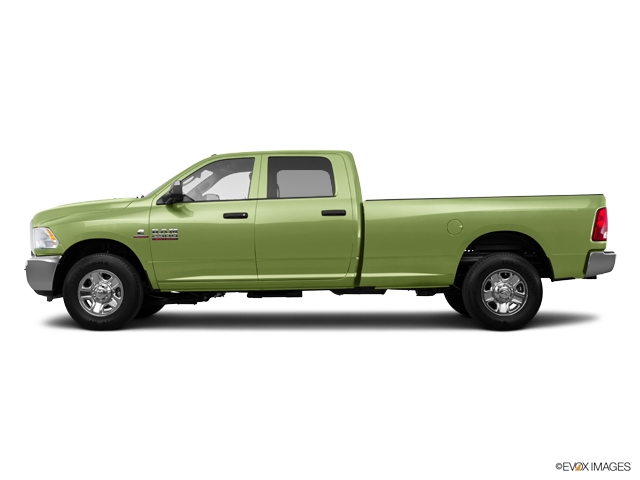 Used 2015 Ram 2500 in Granbury, TX