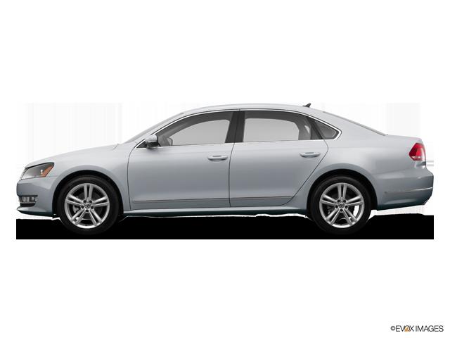 Used 2015 Volkswagen Passat in Harrisonburg, VA
