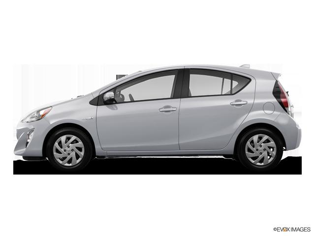 2015 Toyota Prius C 5dr HB Three