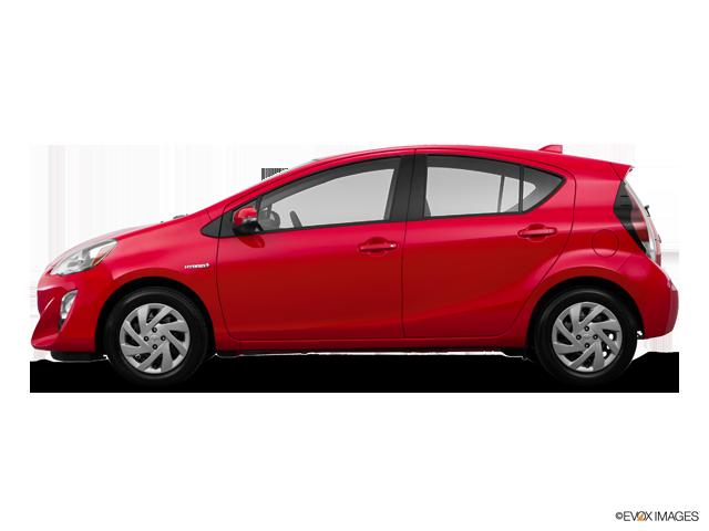 2015 Toyota Prius C STD