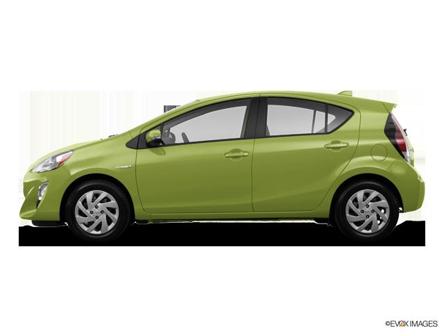 Used 2015 Toyota Prius C in Ft. Lauderdale, FL