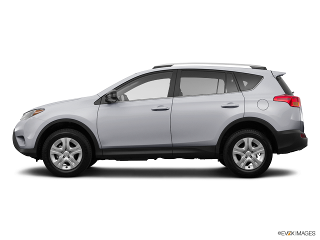 Used 2015 Toyota RAV4 in Arlington, TX
