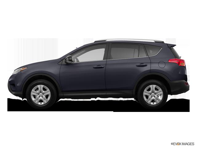 Used 2015 Toyota RAV4 in New Orleans, LA