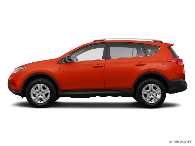 2015 Toyota RAV4 BSE