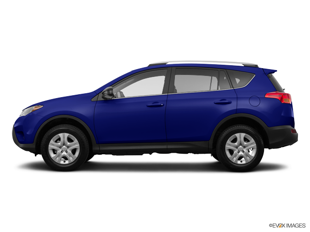 2015 Toyota RAV4 LE UPGRADE PACKAGE