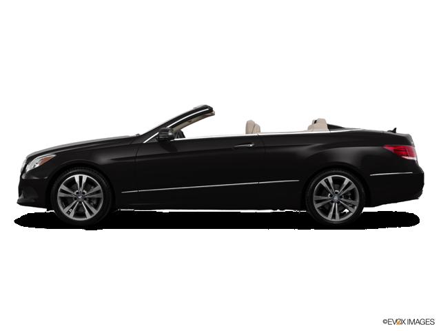 2015 Mercedes-Benz E-Class E 350