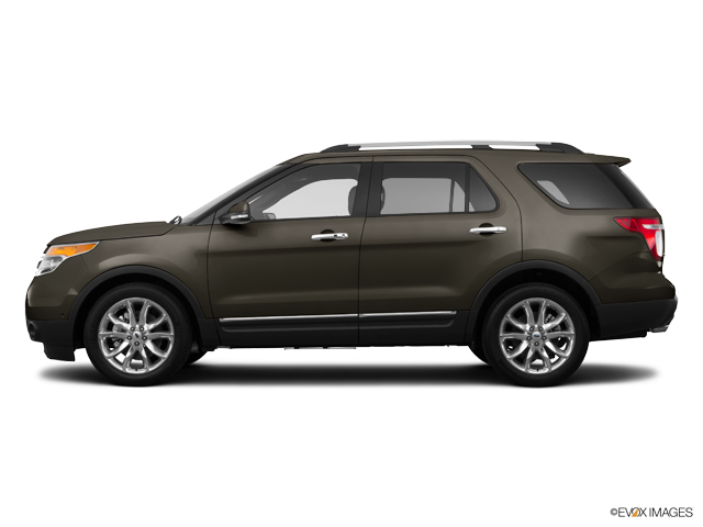 Used 2015 Ford Explorer in Lake City , FL
