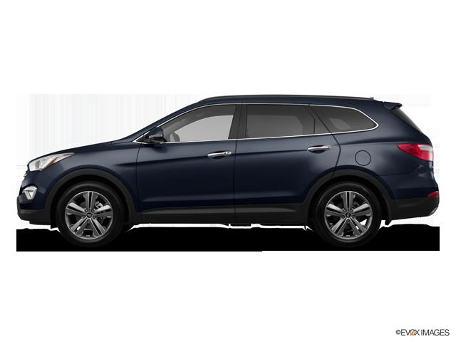 Used 2015 Hyundai Santa Fe in Latham, NY