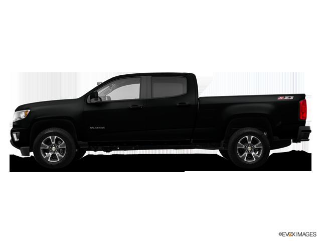 2015 Chevrolet Colorado 2WD Z71