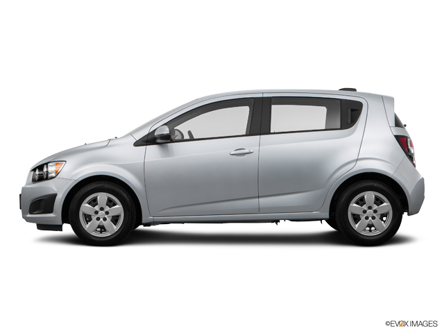 Used 2015 Chevrolet Sonic In Lancaster, OH