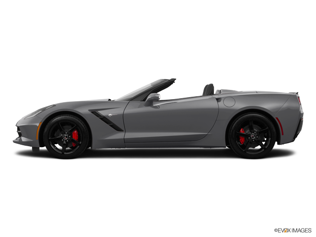 Used 2015 Chevrolet Corvette In Owasso, OK