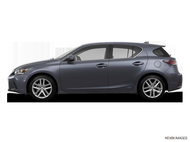 Used 2015 Lexus CT 200h in , SC