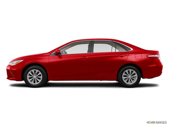 Used 2015 Toyota Camry in Metairie, LA