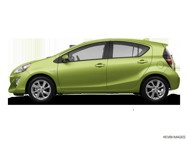 Used 2015 Toyota Prius C in Daphne, AL