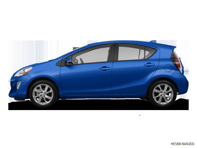 Used 2015 Toyota Prius C in DeLand, FL