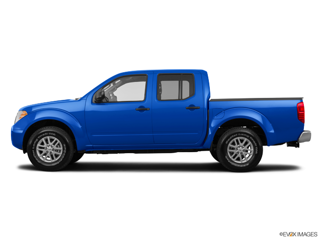 Used 2015 Nissan Frontier in San Jose, CA