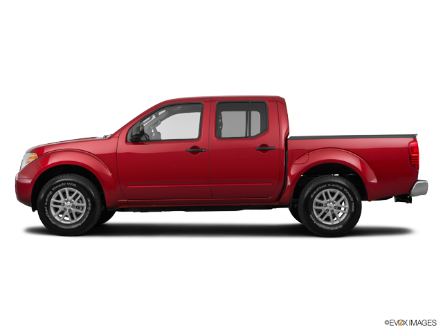 Used 2015 Nissan Frontier in Fairfield, CA