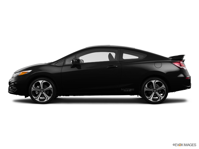 Used 2015 Honda Civic Coupe in Jersey City, NJ