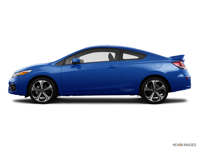 Used 2015 Honda Civic Coupe in Warrenville, SC