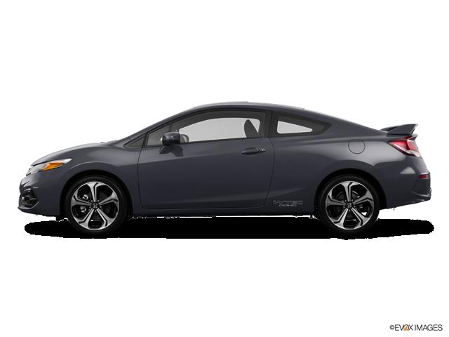 Used 2015 Honda Civic Coupe in Oxford, AL
