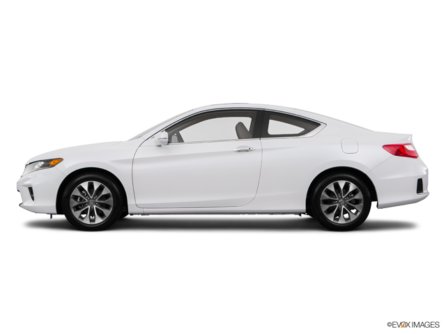 2015 Honda Accord Coupe LX-S