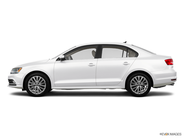 2015 Volkswagen Jetta Sedan 2.0L TDI SE w/Connectivity