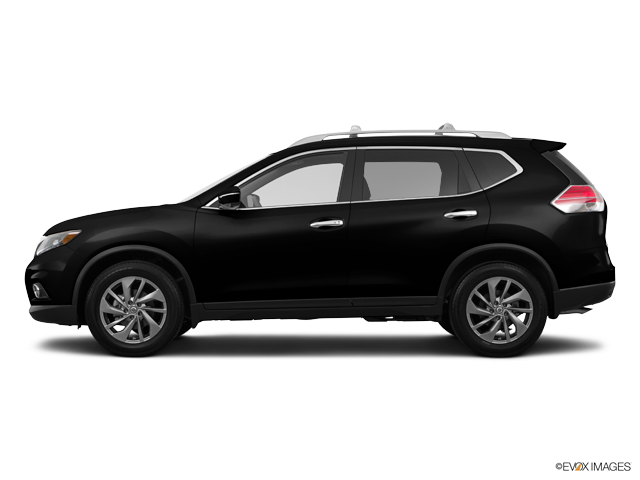 USED 2015 Nissan Rogue in Wesley Chapel, FL