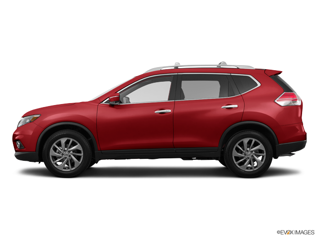 Used 2015 Nissan Rogue in Fairfield, CA