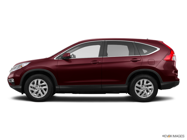 Used 2015 Honda CR-V in Lakeland, FL
