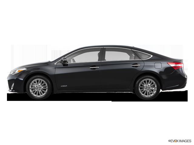 Used 2015 Toyota Avalon Hybrid in Mt. Kisco, NY