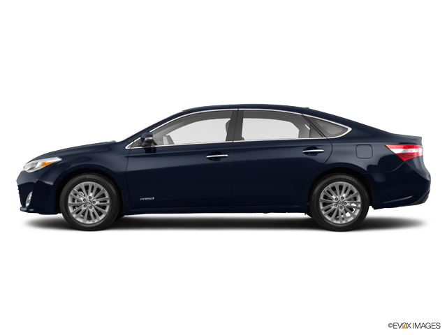 Used 2015 Toyota Avalon Hybrid in Aurora, CO