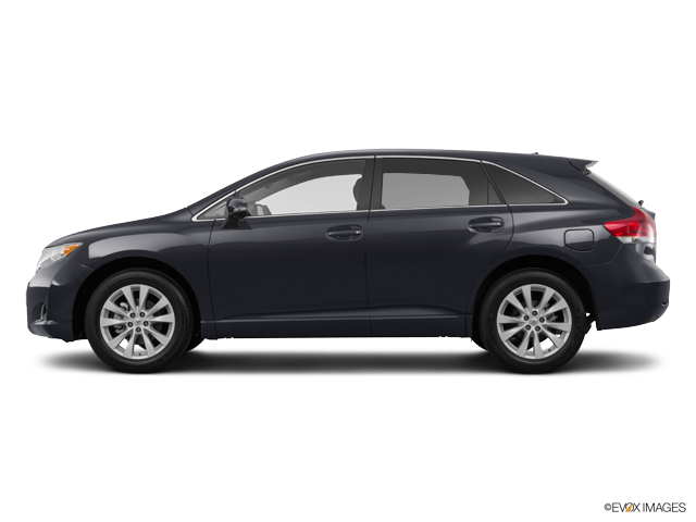 Used 2015 Toyota Venza in Spartanburg, SC