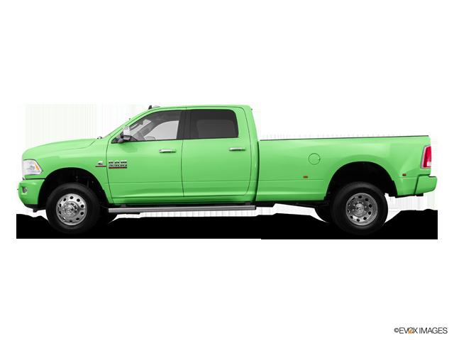 Used 2015 Ram 3500 in Baxley, GA