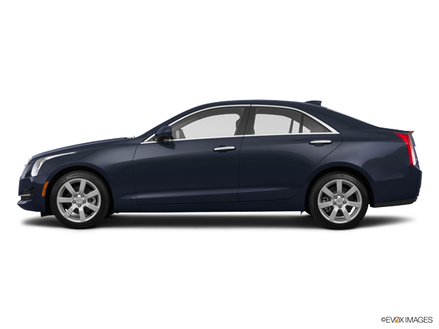 Used 2015 Cadillac ATS Sedan in Lilburn, GA
