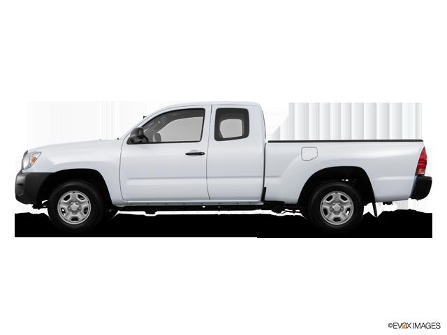 Used 2015 Toyota Tacoma in Poway, CA