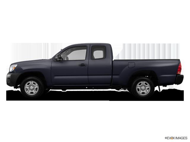 2015 Toyota Tacoma ACC CB 4WD I4 SR