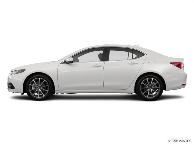 2015 Acura TLX SH-AWD w/Technology Pkg AWD