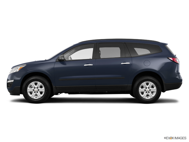Used 2015 Chevrolet Traverse in D'lberville, MS