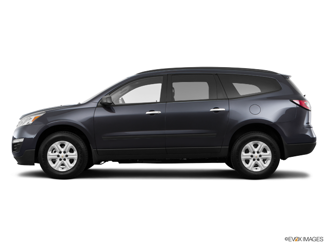Used 2015 Chevrolet Traverse in Port Arthur, TX