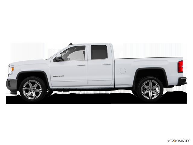 Used 2015 GMC Sierra 1500 in Pleasant Hills, PA