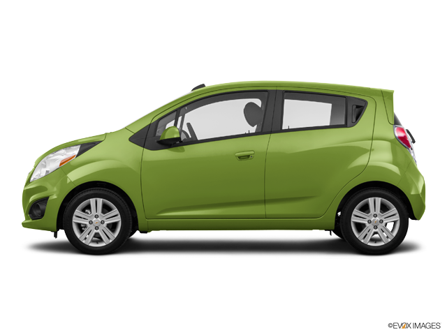 Used 2015 Chevrolet Spark in Indianapolis, IN