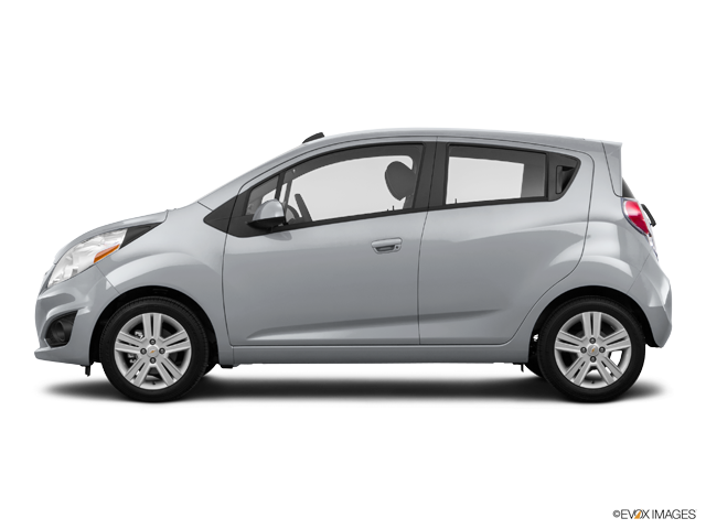 Used 2015 Chevrolet Spark in Port Angeles, WA