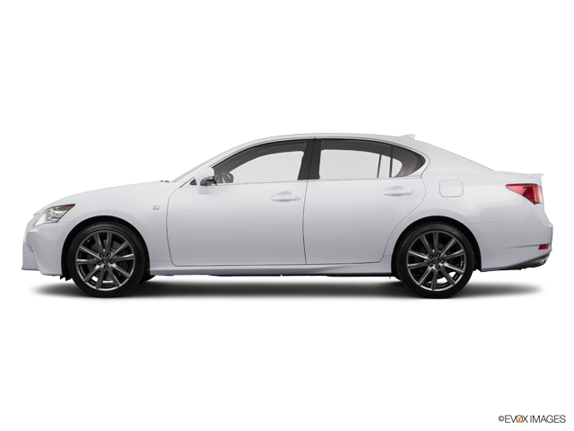 2015 Lexus GS 350 350 Crafted Line
