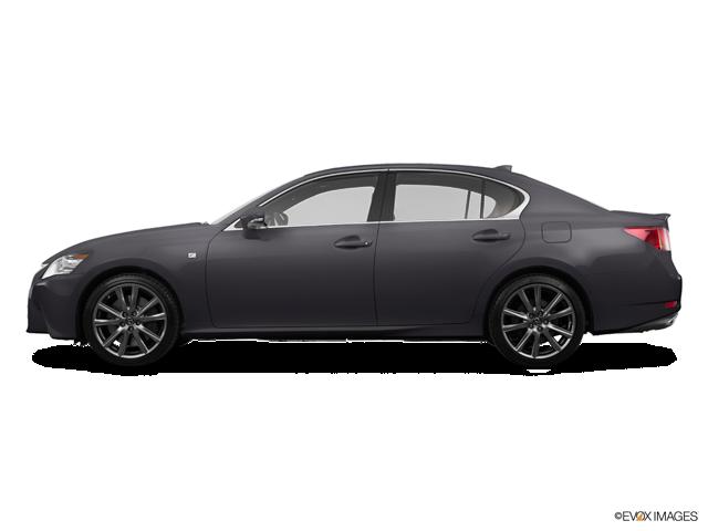 Used 2015 Lexus GS 350 in , SC