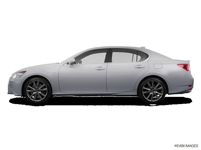 Used 2015 Lexus GS 350 in Arlington, TX