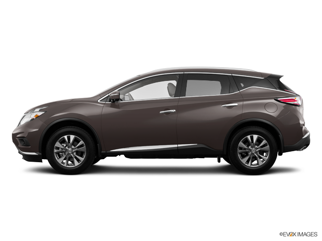 Used 2015 Nissan Murano in Fairfield, CA