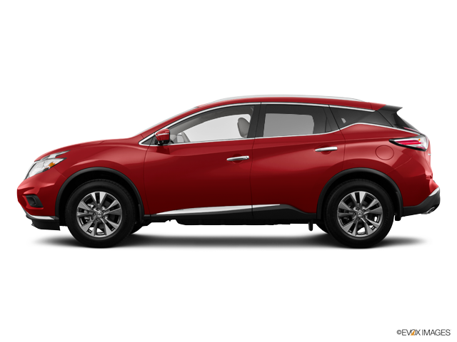 Used 2015 Nissan Murano in San Jose, CA
