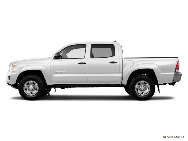 Used 2015 Toyota Tacoma in Bastrop, TX