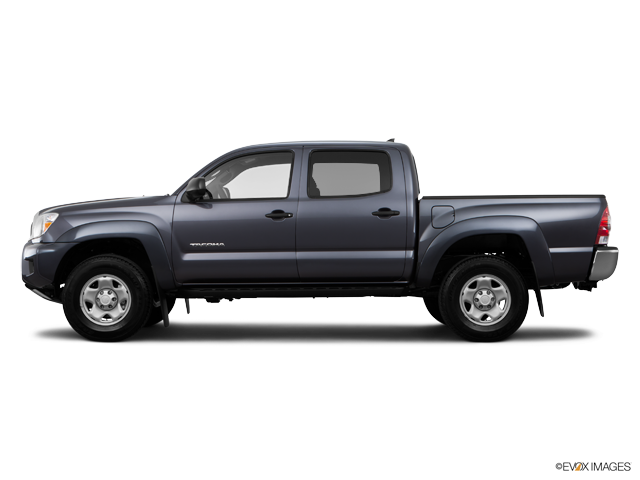 Used 2015 Toyota Tacoma in Cookeville, TN