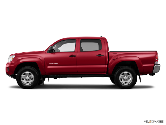 Used 2015 Toyota Tacoma in Paducah, KY
